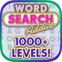 Word Search Addict – Word Search Puzzle Free 1.132 APK MOD