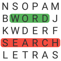 Word Search Thematic  1.8 APK MOD