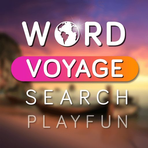 Word Voyage: Word Search & Puzzle Game 2.0.5 APK MOD
