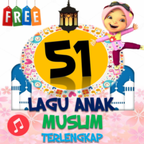 the most complete Muslim children's song 1.0.7 APK MOD