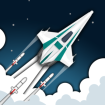 2 Minutes in Space – Best Plane vs Missile Game 1.8.3 APK MOD