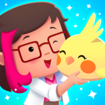 Animal Rescue – Pet Shop and Animal Care Game 2.2 APK MOD