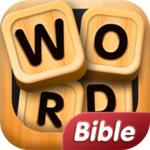 Bible Word Puzzle Free Bible Word Games  2.36.0 APK MOD