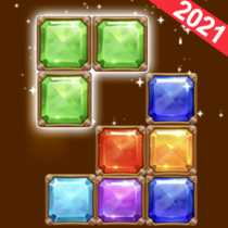 Block All Puzzle – Free And Easy To Clear 1.0.1 APK MOD