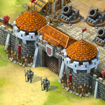 CITADELS 🏰  Medieval War Strategy with PVP 18.0.19 APK MOD