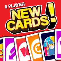 Card Party! Uno Online Games with Friends Family 10000000090 APK MOD