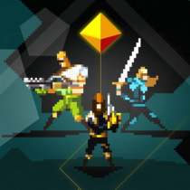 Dungeon of the Endless: Apogee  1.3.8 APK MOD