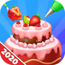 Food Diary: New Games 2020 & Girls Cooking games 2.1.6 APK MOD