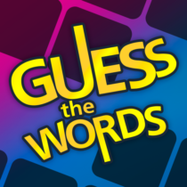 Guess The Words – Connect Vocabulary  4.1.1 APK MOD