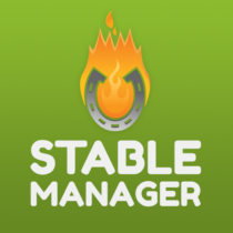 Hooves of Fire Horse Racing Game: Stable Manager  4.57 APK MOD