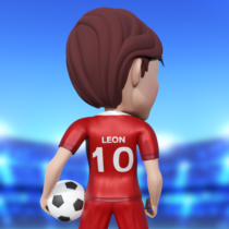 Idle Goal – A different Soccer Game 1.0.2 APK MOD