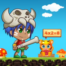 Noah crushes the times tables 2.3 APK MOD