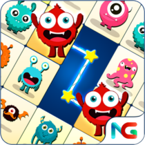 Onet Connect Monster – Play for fun 1.1.3 APK MOD