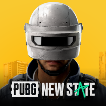 PUBG: NEW STATE  for Android APK MOD