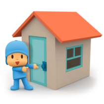 Pocoyo House: best videos and apps for kids 3.2.5 APK MOD