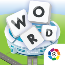 Score Words LaLiga – Word Search Game 1.3.1 APK MOD