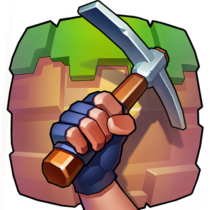Tegra: Crafting and Building Survival Shooter  1.2.13 APK MOD