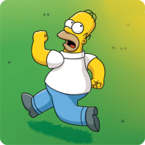 The Simpsons™: Tapped Out  4.49.5 APK MOD