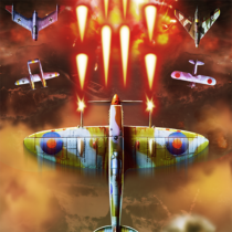 Top Fighter WWII airplane Shooter  46 APK MOD