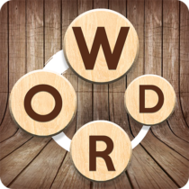 Woody Cross ® Word Connect Game  1.3.0 APK MOD