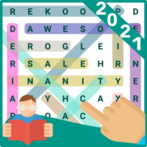 Word Search game 2021 ✏️📚 – Free word puzzle game 1.9.3 APK MOD
