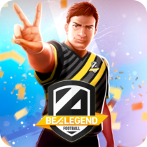 Be A Legend: Real Soccer Champions Game 2.9.7 APK MOD