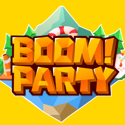 Boom! Party – Explore and Play Together 0.9.0.48110 APK MOD
