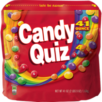 Candy Quiz – Guess Sweets, chocolates and candies 8.8.3z APK MOD