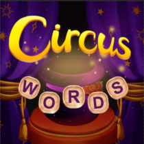 🎪Circus Words: Free Word Spelling Puzzle 1.219.17 APK MOD