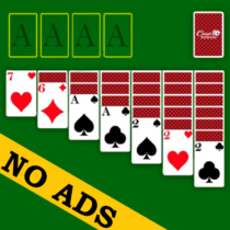 Classic Solitaire – Without Ads 2.1.16 APK MOD