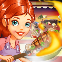 Cooking Tale – Food Games 2.555.1 APK MOD