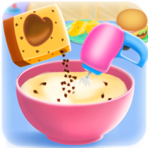Cooking chef recipes – How to make a Master meal 3.0 APK MOD
