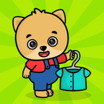 Games for toddlers 2 years old 3.37 APK MOD