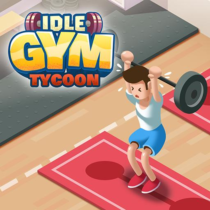 Idle Fitness Gym Tycoon – Workout Simulator Game 1.6.0 APK MOD