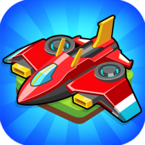 Merge Planes – Best Idle Relaxing Game 1.1.32 APK MOD