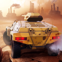 Metal Force: PvP Battle Cars and Tank Games Online 3.47.5 APK MOD