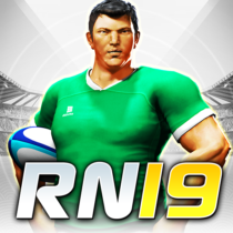 Rugby Nations 19 1.3.5.194 APK MOD
