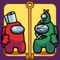 Save The Imposter: Galaxy Rescue 0.2.5 APK MOD