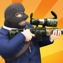 Snipers vs Thieves 2.13.40291 APK MOD