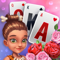 Solitaire Tribes: Fun Card Patience & Travelling 1.0.22 APK MOD