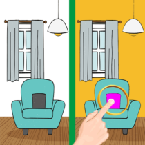 Super find 5 difference game – 2021 1.1.11 APK MOD