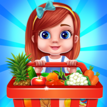 Supermarket Manager – Shopping Mall for Girls 1.1 APK MOD