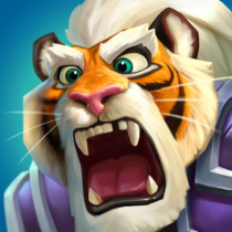 Taptap Heroes:Void Cage 1.0.0305 APK MOD