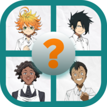 The Promised Neverland Game 2021 8.9.3z APK MOD