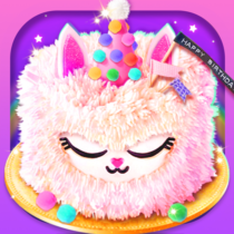 Unicorn Chef: Cooking Games for Girls  6.4 APK MOD