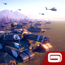 War Planet Online: Real Time Strategy MMO Game  3.8.0 APK MOD