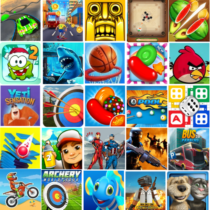 Web hero, All Game, All in one Game, New Games  1.1.0 APK MOD