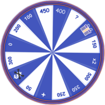 Wheel of miracles and house of prizes 1.7.6 APK MOD