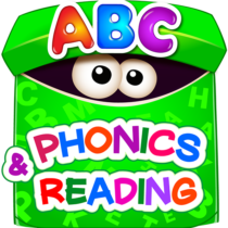 Baby ABC in box! Kids alphabet games for toddlers! 3.3.2.3 APK MOD