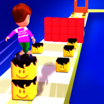 Cube Tower Stack 3D 2.0 APK MOD